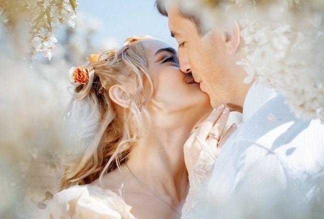1 Год свадьбы: как отметить?