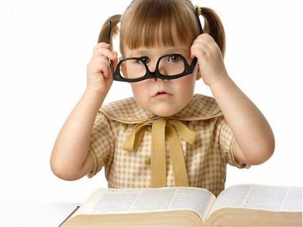 5 советов, как вырастить ребенка умным