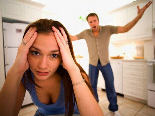 8 Признаков скрытого насилия в семье