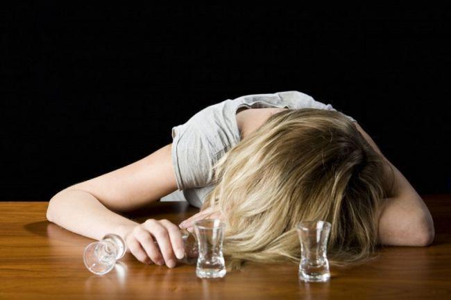 Алкоголизм - проблема мирового масштаба или только россии