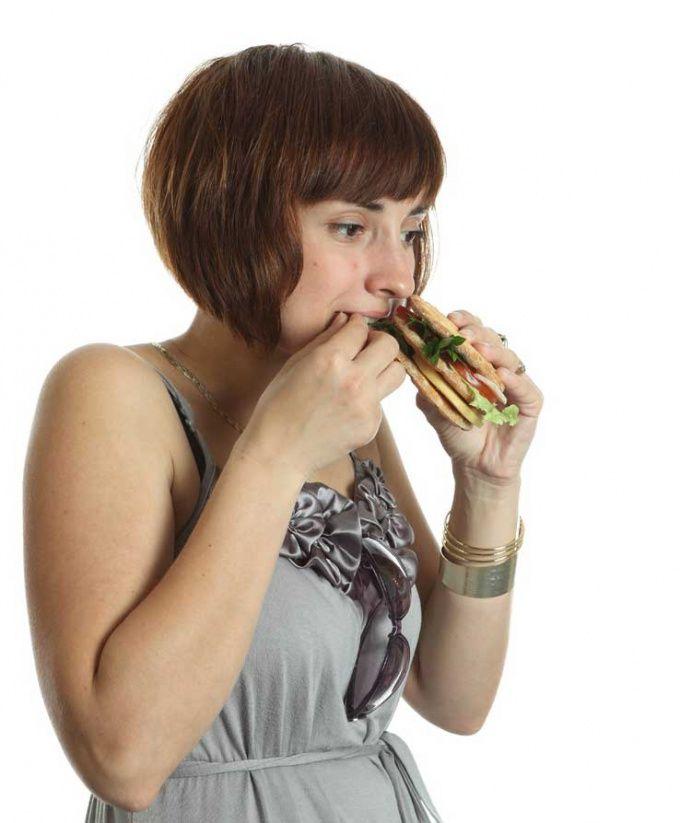 Аппетит: как победить проблему