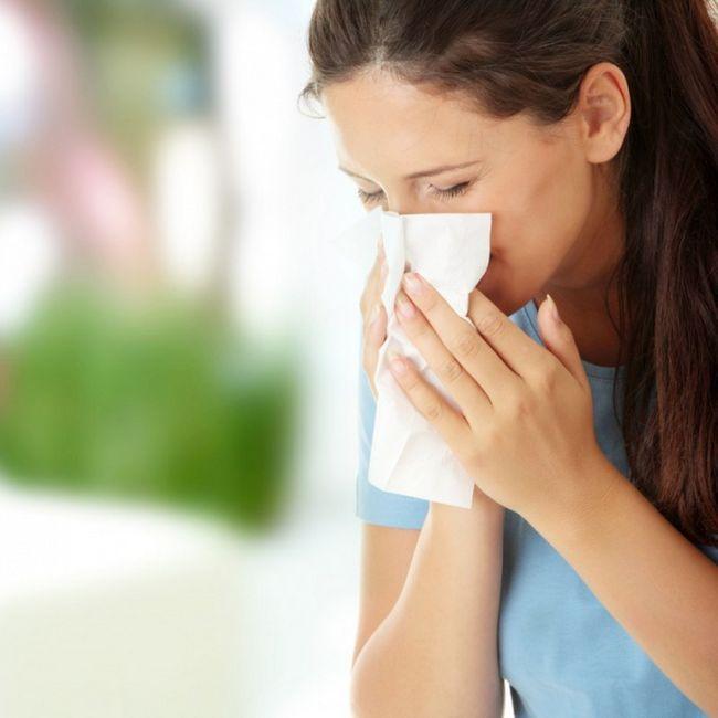 Бывает ли аллергия на алкоголь
