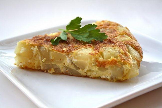 Что делать с холодным отварным картофелем