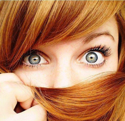 Что делать с волосами средней длины