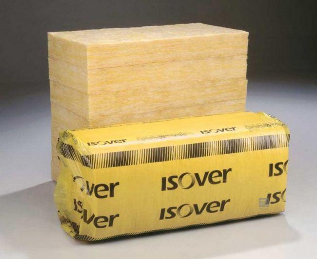 Утеплители на основе каменной ваты - лучшие теплоизоляторы