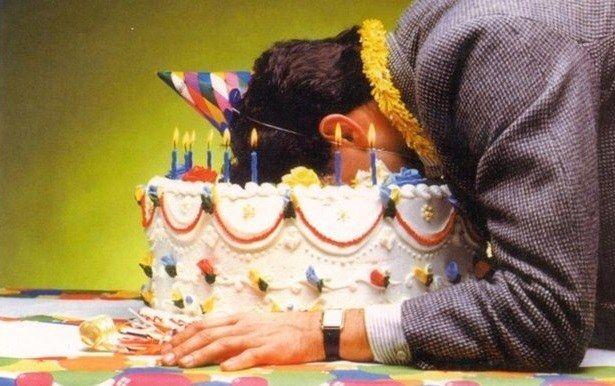 Что не стоит дарить на День рождения