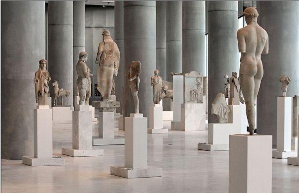 Что такое Ночь музеев