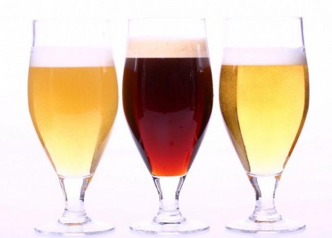 Что такое пиво