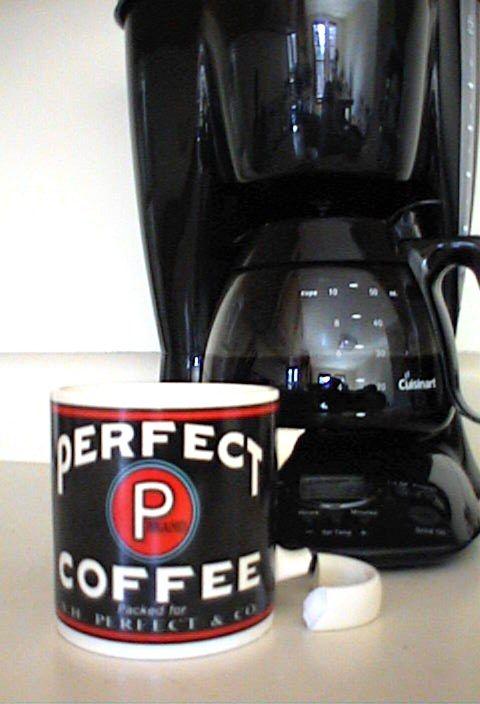 Для чего нужна кофеварка