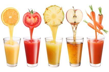 Домашний сок: как его сделать