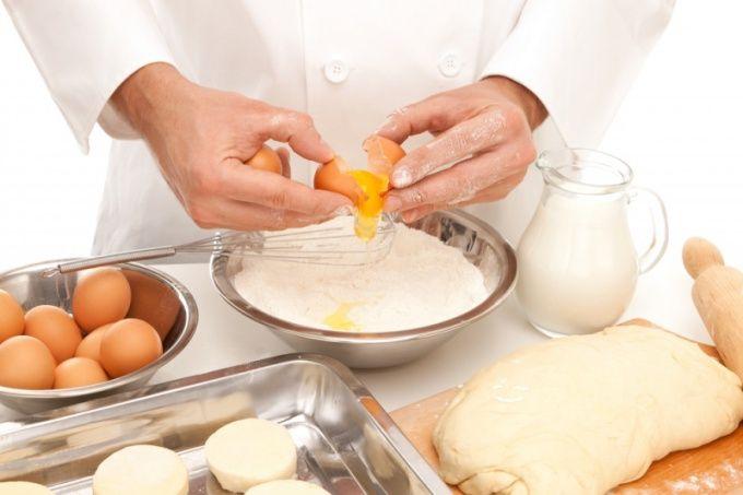 Дрожжевое тесто: как приготовит?