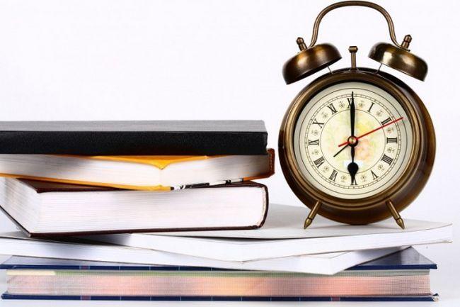 Хронометраж рабочего времени - способ повысить производительность труда