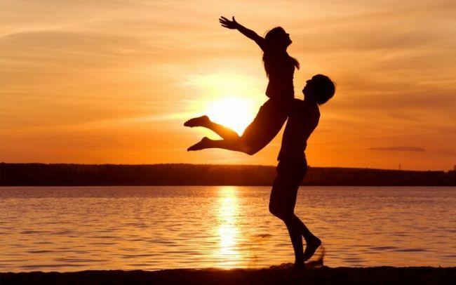 Искренняя любовь - какая она?