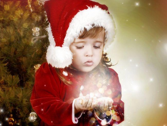 Исполнение новогодних желаний
