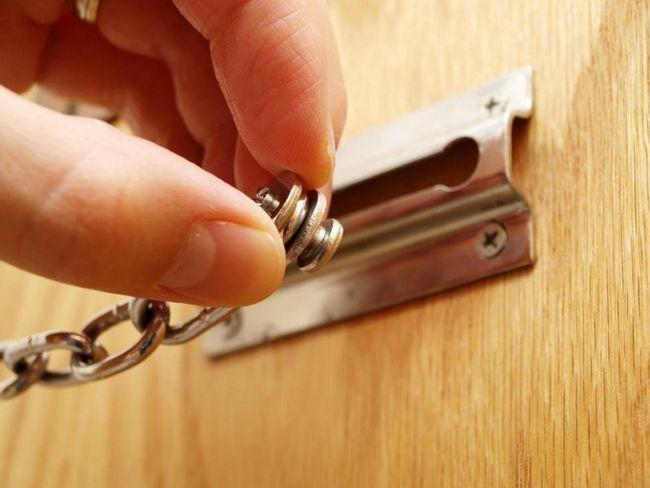 Как быть при утере магнитного ключа