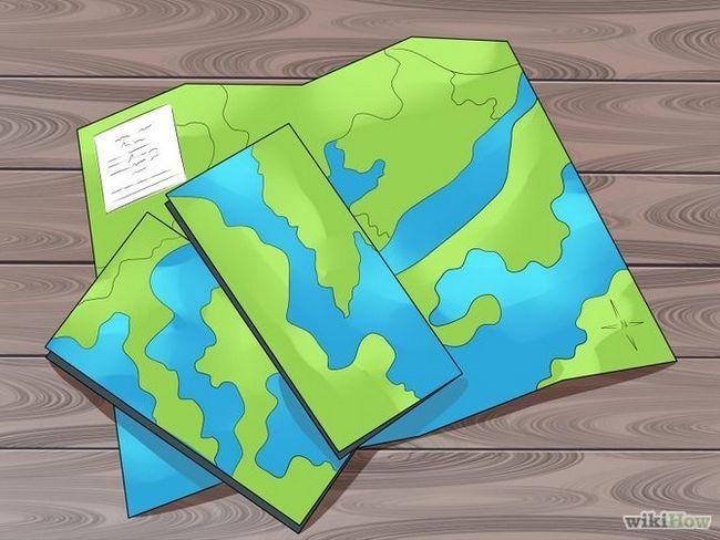 Как читать карту