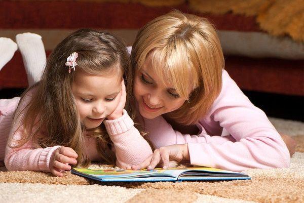 Чтение развивает память