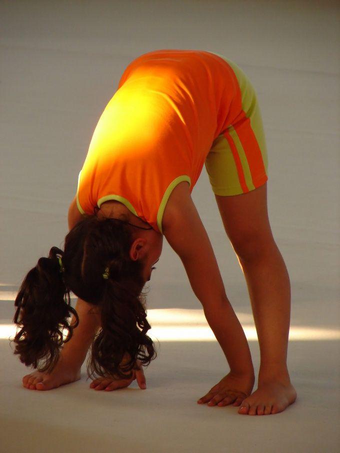 Как делать гимнастику