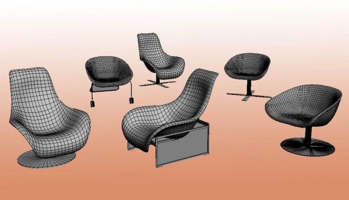 Как делать мебель