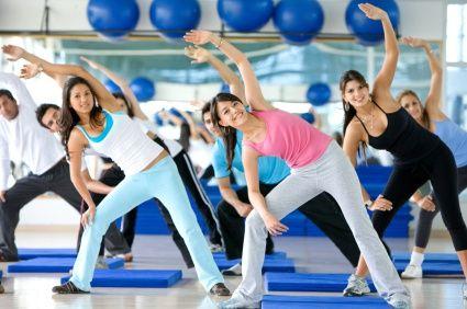 Как делать упражнения