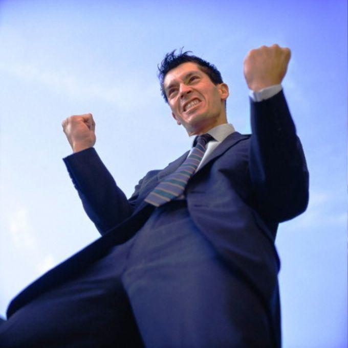 Как добиться успеха в делах