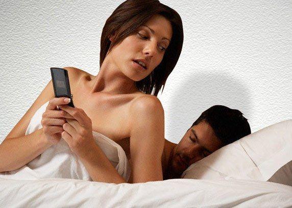 Как доказать измену мужа