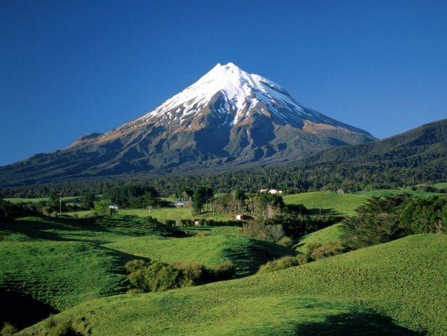 Как долететь в новую зеландию