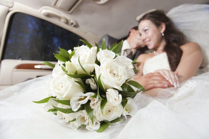 Как фотографировать на свадьбах