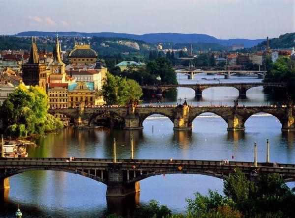 Как иммигрировать в чехию