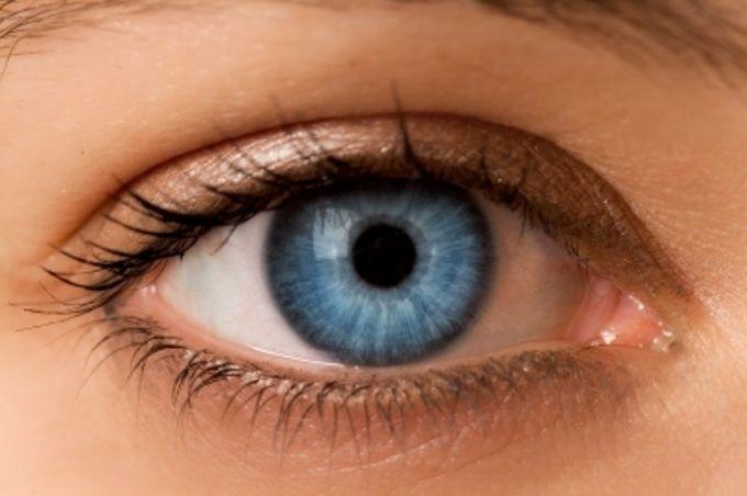 Глаза - орган очень чувствительный к отрицательному воздействию