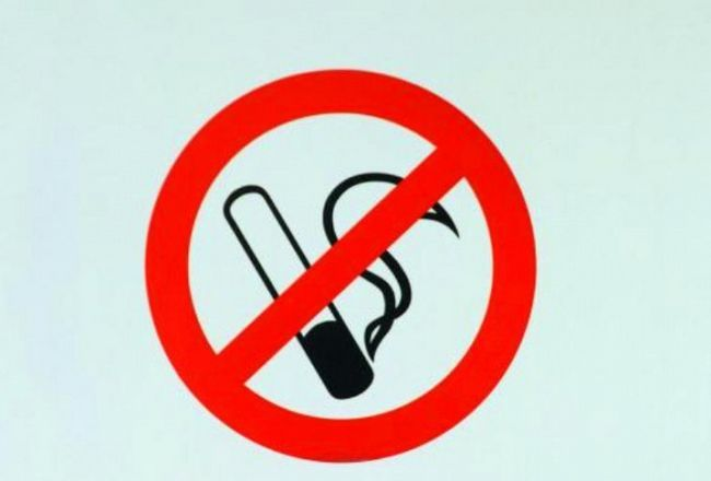 Как избавиться от табачного запаха в квартире