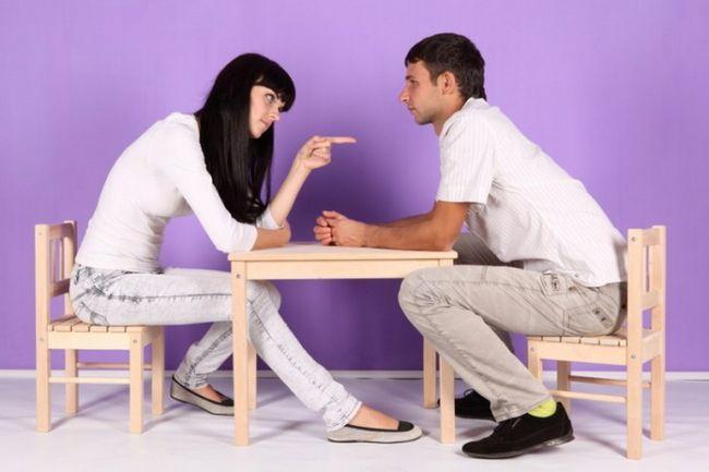 Как избежать супружеской измены
