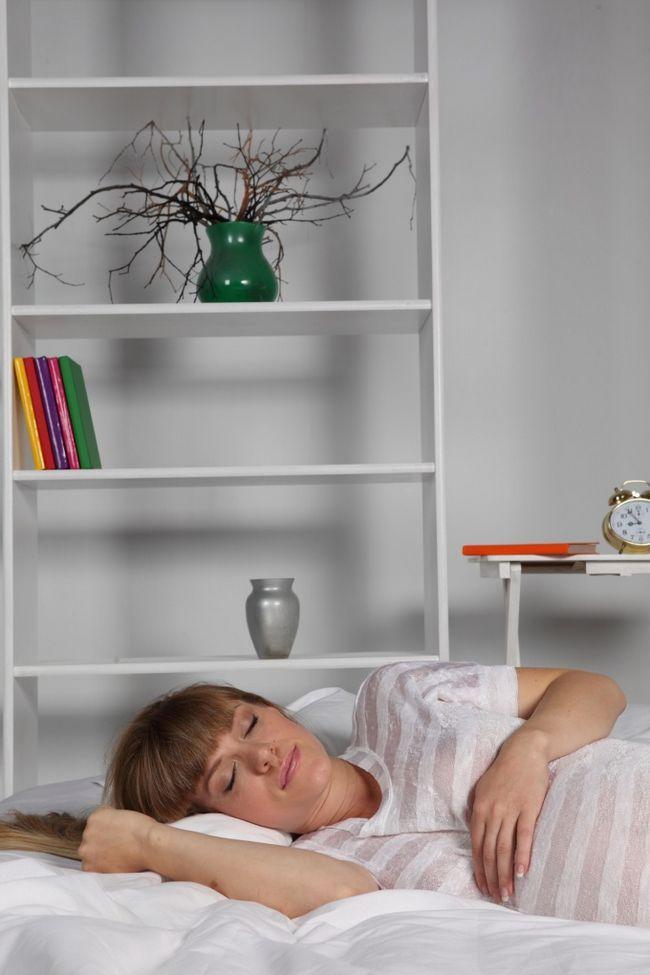 Как избежать выкидыша на ранних сроках