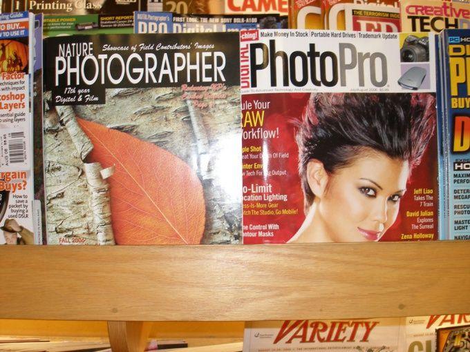 Как издавать журнал