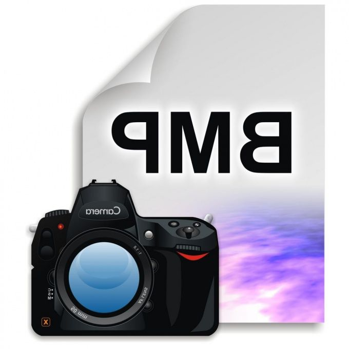 Как изменить формат картинки