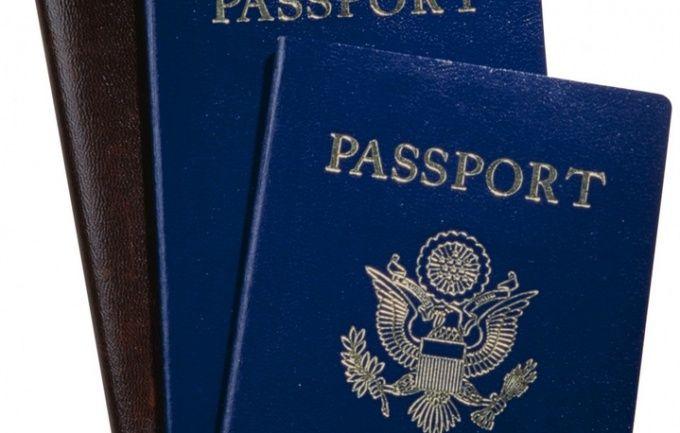 Как изменить паспорт