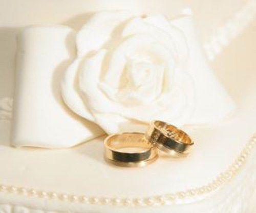 Как купить обручальное кольцо