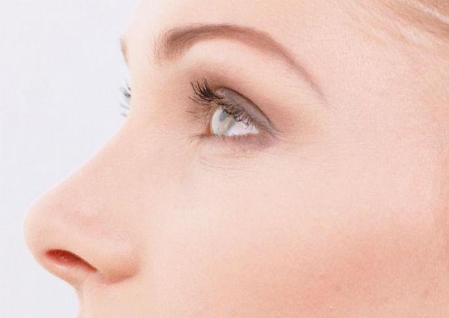 Как лечить болезненный прыщ в носу