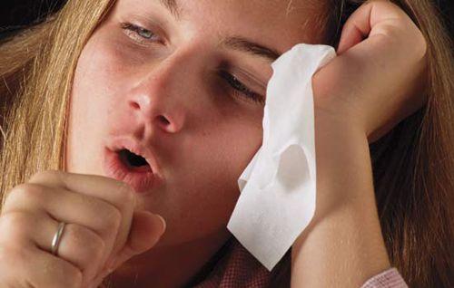 Как лечить бронхит при беременности