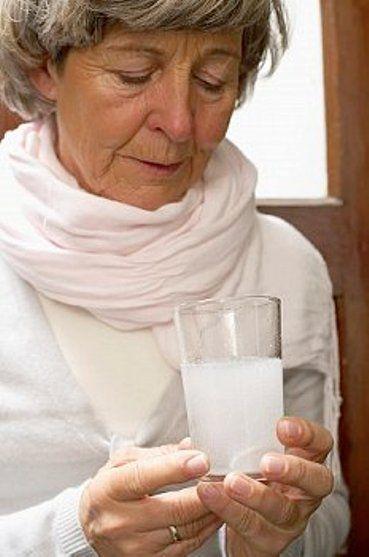 от простуды до гломерулонефрита - один шаг
