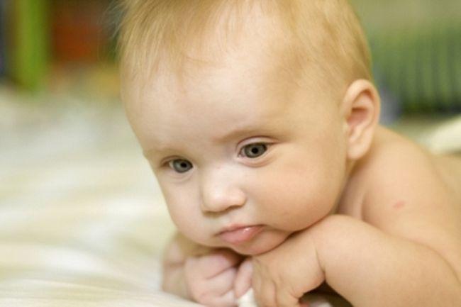 Как лечить кашель и насморк у грудничков