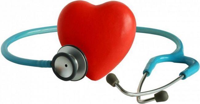Как лечить невроз сердца