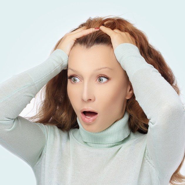 Как лечить невроз в домашних условиях