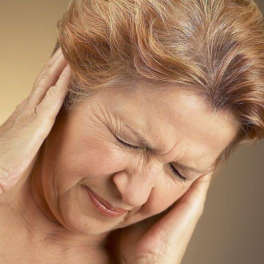 Как лечить шум в голове