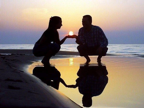 Любовь без границ
