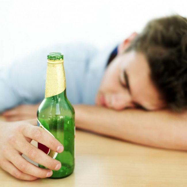 Как можно избавиться от мужа-алкоголика