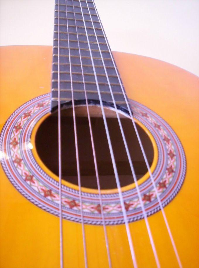 Как можно настраивать шестиструнную гитару самостоятельно