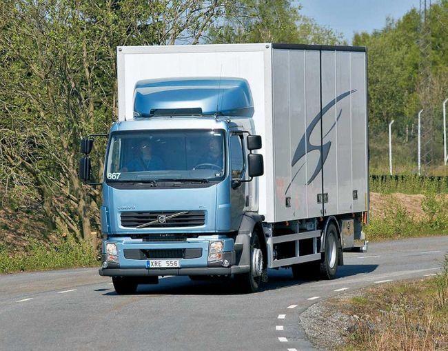 Как найти грузовладельцев