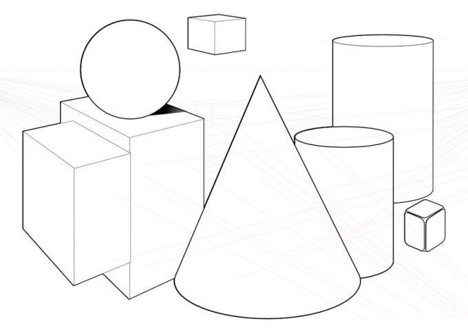 Как найти площадь поверхности