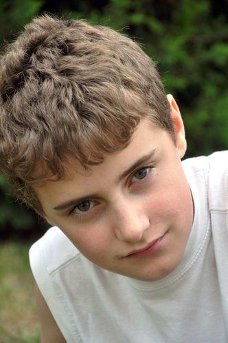 Что делать, если мальчик-подросток хлопнул дверью?